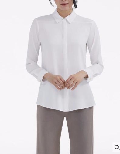 Lagarde 2.0 Shirt (Cream) - $190