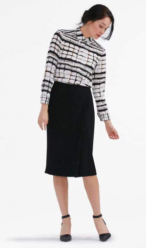 Eldridge Skirt - $190