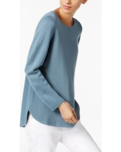 eileen-fisher-silk-blend-crew-neck-sweater